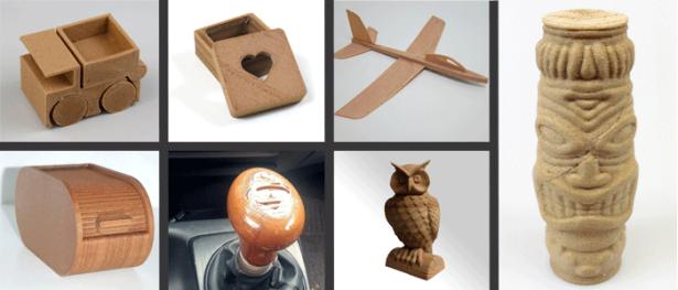 Filament-3D-laywoo-Mozaique
